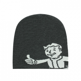 Fallout - Vault Boy Approves Beanie