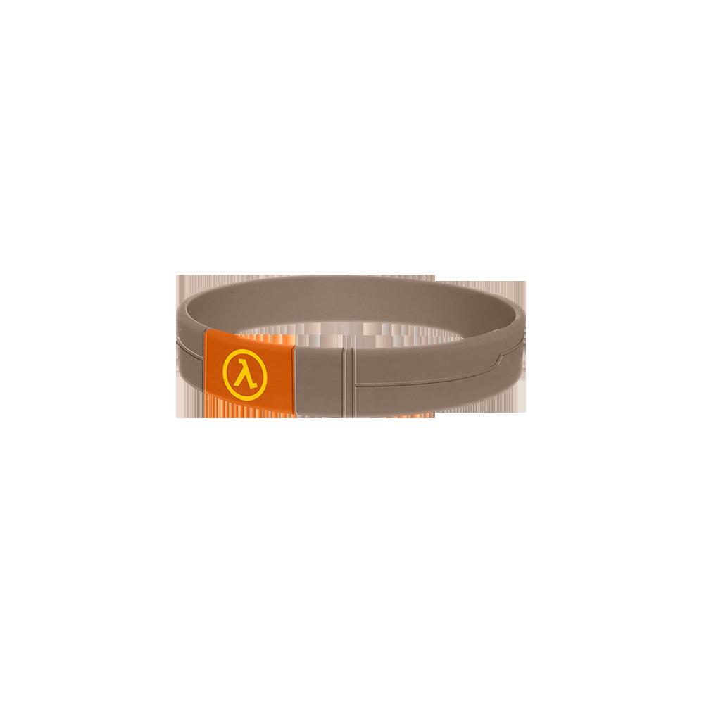 Half-Life Wristband