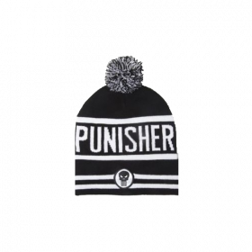 Marvel - Punisher Beanie