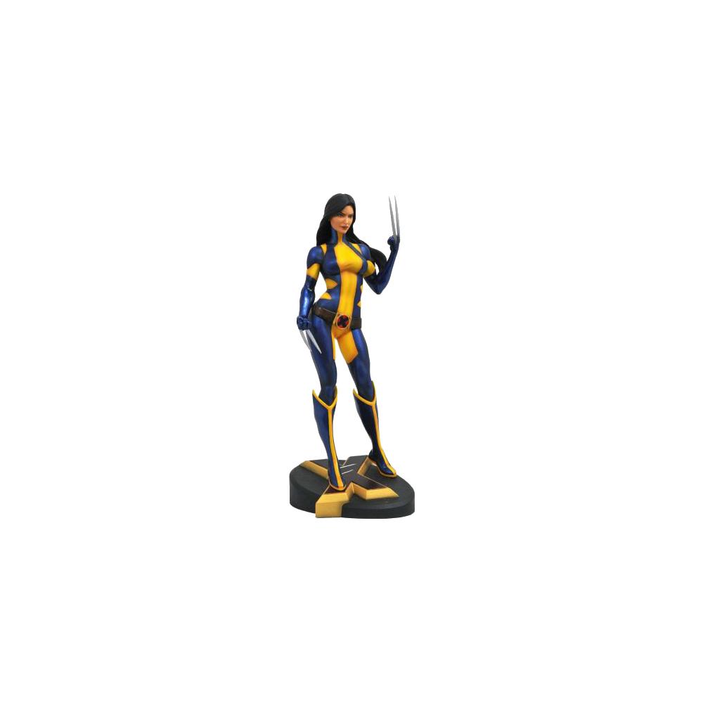 Marvel Gallery Unmasked X-23 (SDCC 2018)