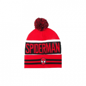 Spiderman - Big Spidey Logo Beanie