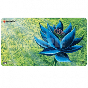 Ultra PRO: Playmat - Magic: The Gathering - Black Lotus