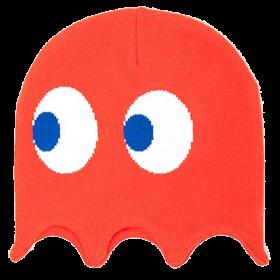 Pac-man - Blinky Inspired Beanie