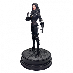 Witcher 3 Wild Hunt Figure Yennefer