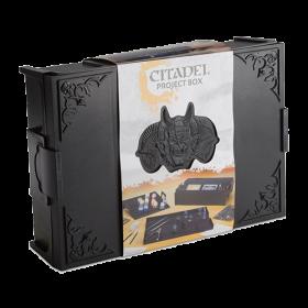 Warhammer: Citadel Project Box