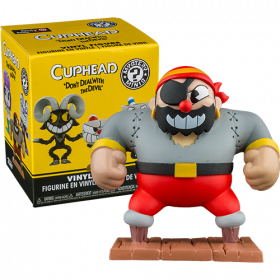 Mystery Mini Blind Box: Cuphead