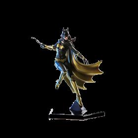 Batman Arkham Knight Statue Batgirl