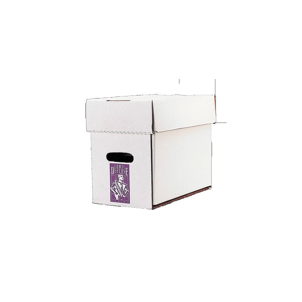 CDS Magazine Storage Box