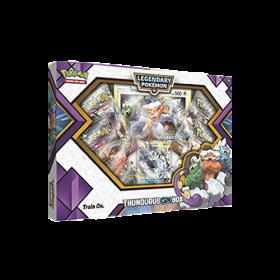 Pokemon Trading Card Game: Thundurus-GX Box