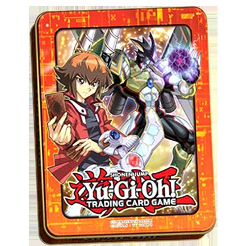 Yu-Gi-Oh!: 2018 Mega-Tins - Jaden