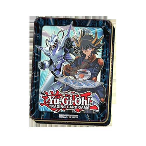 Yu-Gi-Oh!: 2018 Mega-Tins - Yusei