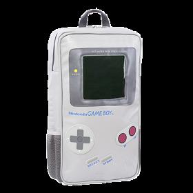 Nintendo - Game Boy Shaped Backpack