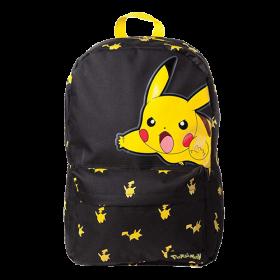 Pokemon - Big Pikachu Backpack
