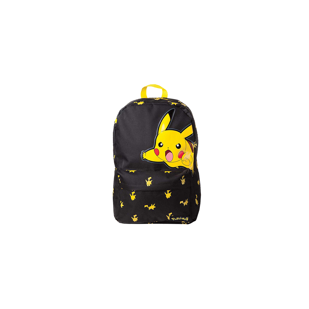 Pokemon - Big Pikachu Backpack