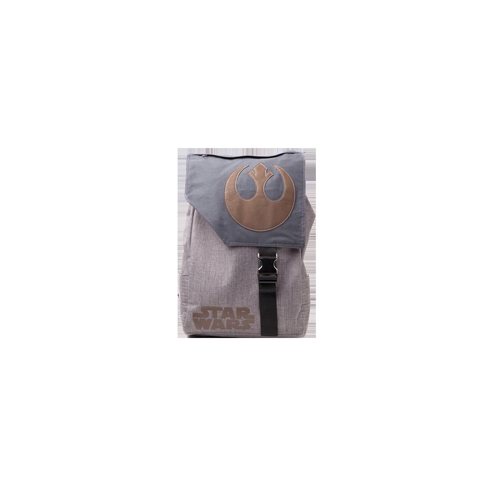 Star Wars - Rebel Aliance Canvas Backpack