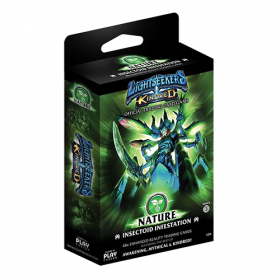 Lightseekers Kindred - Nature