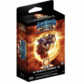 Lightseekers Kindred - Tech