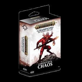 Warhammer Age of Sigmar: Chaos