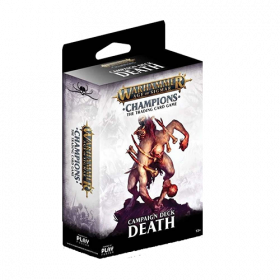 Warhammer Age of Sigmar: Death
