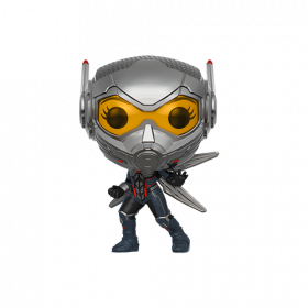 Funko Pop: Ant-Man & The Wasp - The Wasp