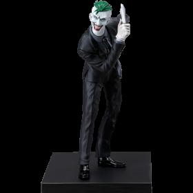 DC Comics Joker Artfx Statue (New 52 Ver)