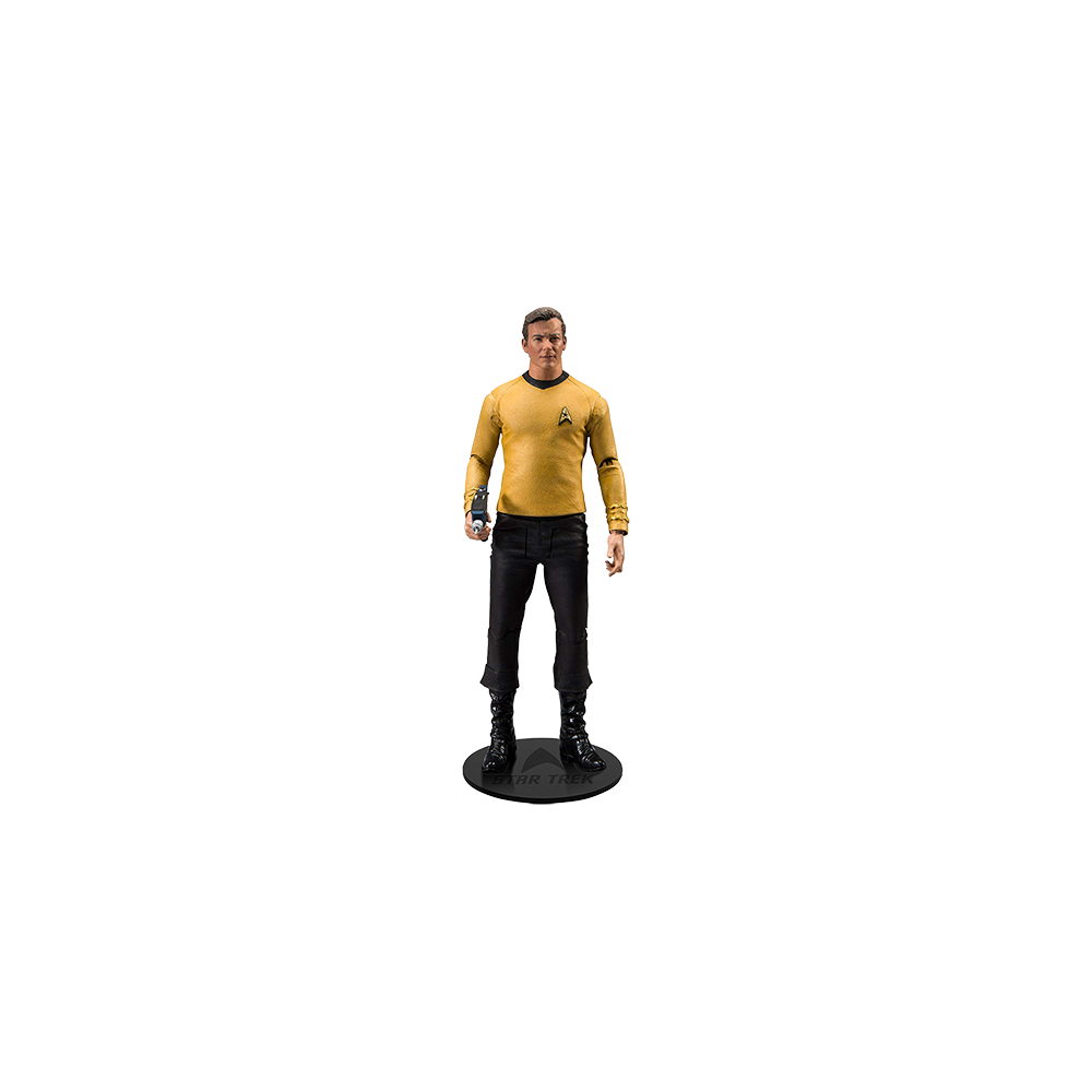 Star Trek James Kirk