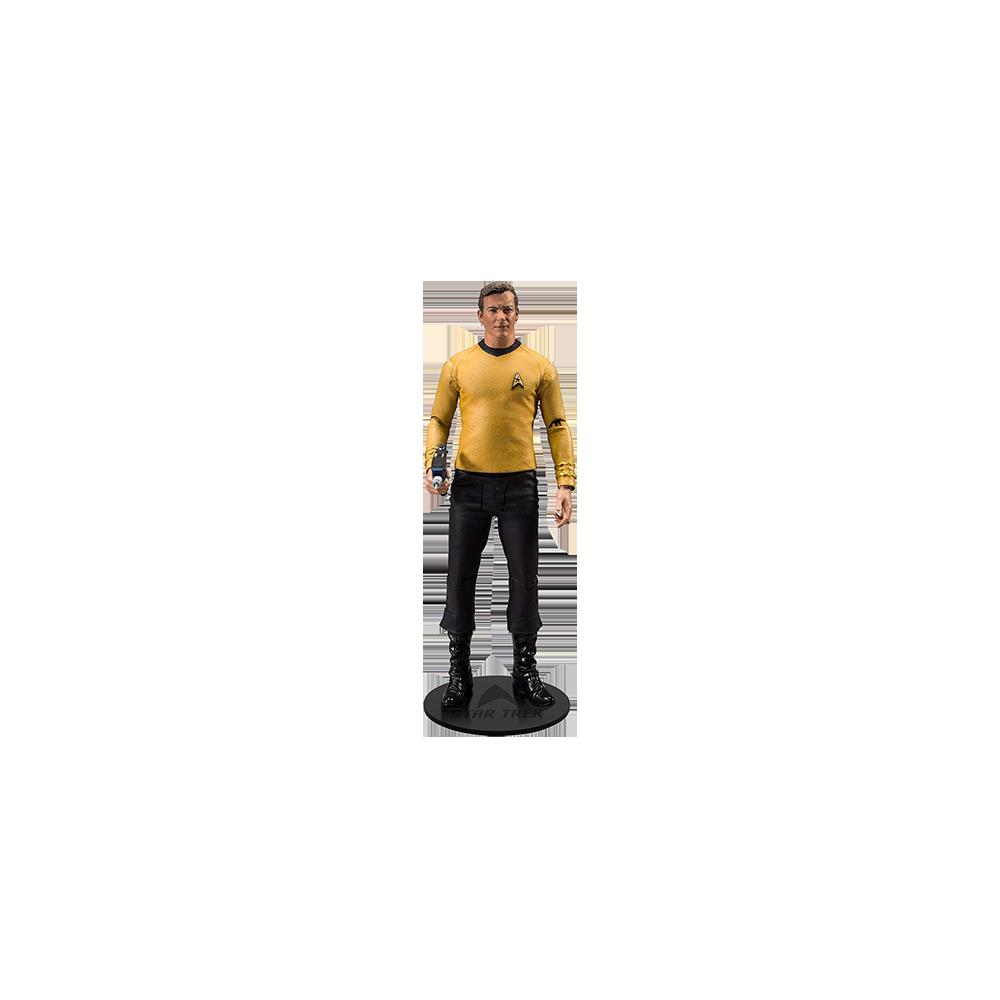Star Trek James Kirk