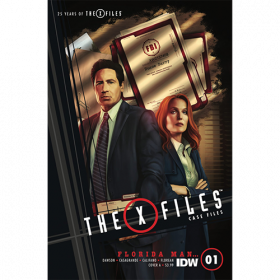 Limited Series - X-FIles - Florida Man