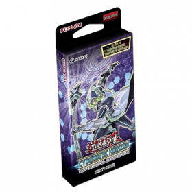 Yu-Gi-Oh!: Cybernetic Horizon - Special Edition