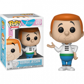 Funko Pop: The Jetsons - Jetsons George