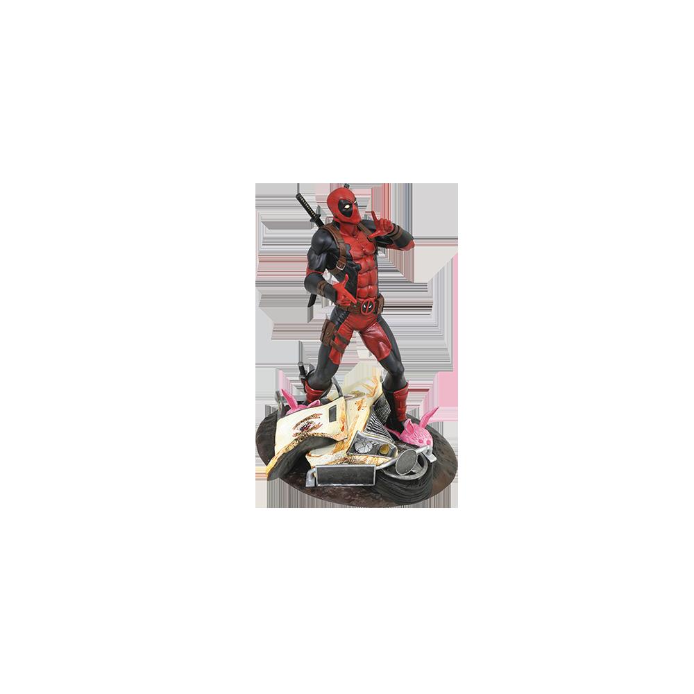 Marvel Gallery Taco Truck Deadpool