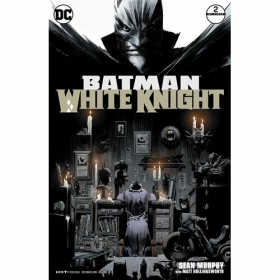 Limited Series - Batman - White Knight