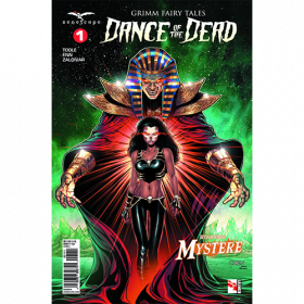 Limited Series - Grimm Fairy Tales - Dance of the Dead