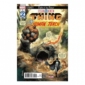 Fantastic Four Omnibus Volume 2 HC