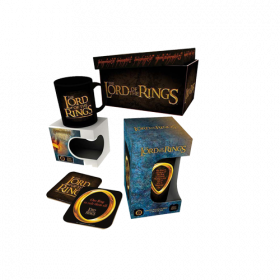 Lord of the Rings Gift Box One Ring