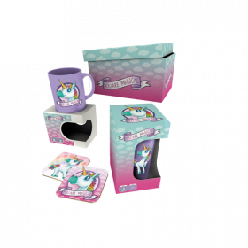 Unicorn Gift Box Magical