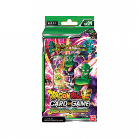 Dragon Ball Super TCG: Starter Deck Guardian of Namekians