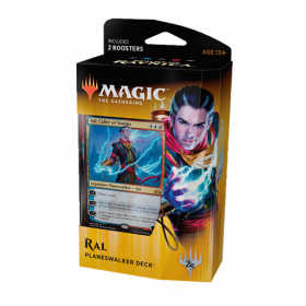 Magic: the Gathering - Guilds Of Ravnica: Planeswalker Deck - Ral