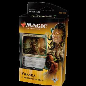Magic: the Gathering - Guilds Of Ravnica: Planeswalker Deck - Vraska