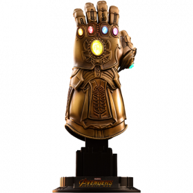 Avengers Infinity War Accessories Collection Series
