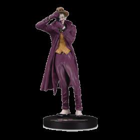 DC Designer Series Joker by Brian Bolland Mini Statue