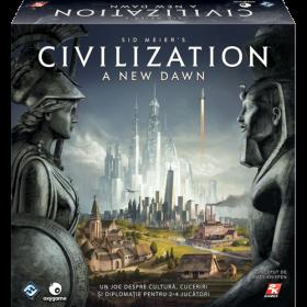 Civilization: A New Dawn (ediţie in limba romana)