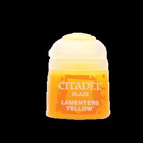 Warhammer: Glaze Paint - Lamenters Yellow