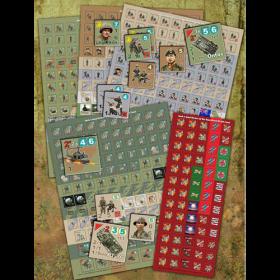 Lock 'n Load Tactical: Heroes of the Nam