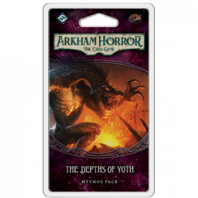 Arkham Horror: The Card Game - The Depths of Yog