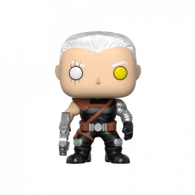 Funko Pop: Deadpool Parody - Cable