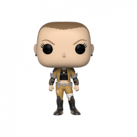 Funko Pop: Deadpool Parody - Negasonic