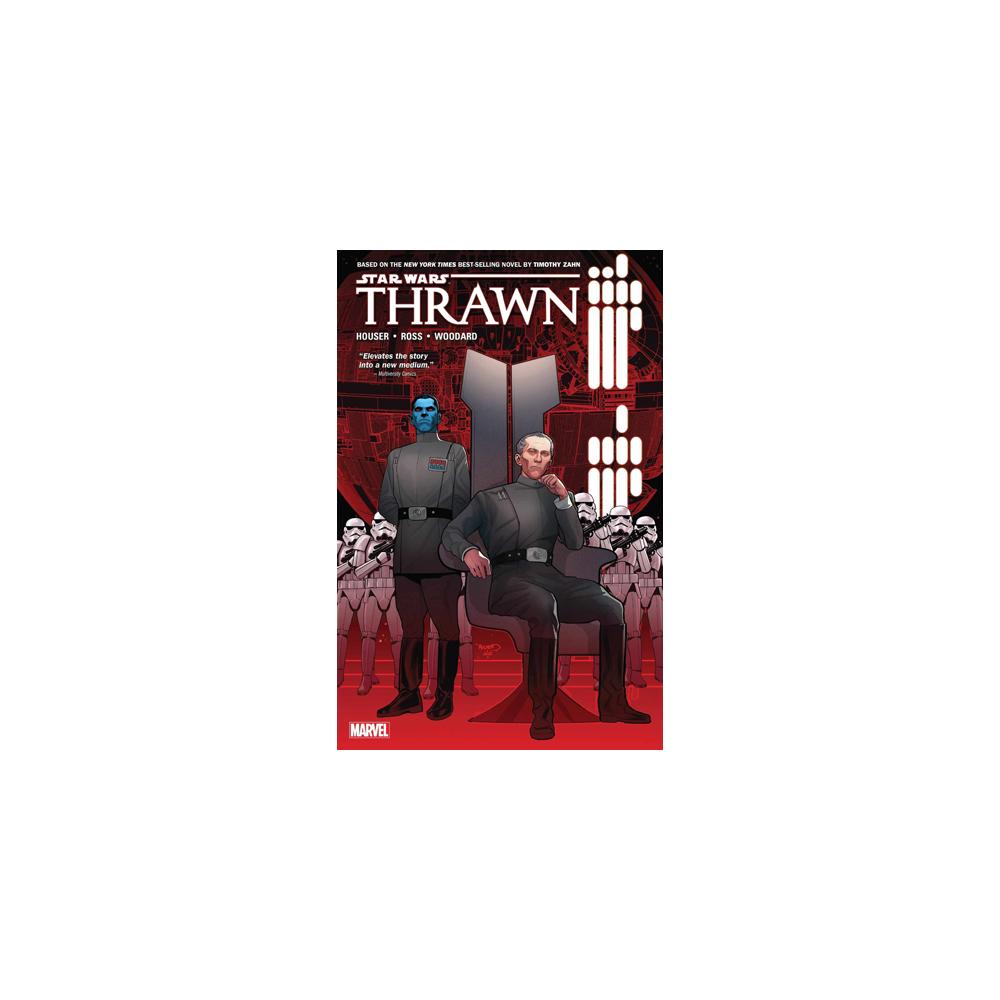 Star Wars TP Thrawn