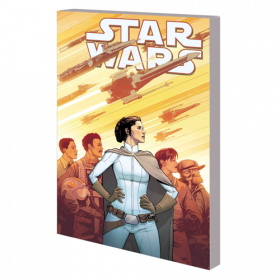 Star Wars TP Vol 08 Mutiny at Mon Cala