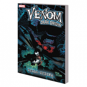 Venom TP Dark Origin (New Ptg)